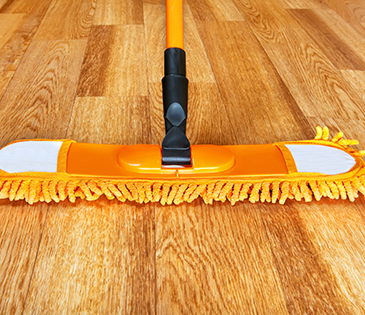 Hardwood Floor Cleaning In Crystal Lake, IL