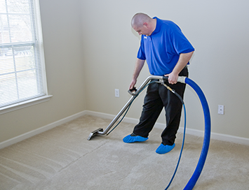 Carpet Cleaning in Crystal Lake, IL